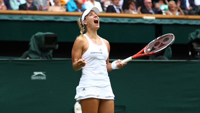 Kvitova ready for third Wimbledon title