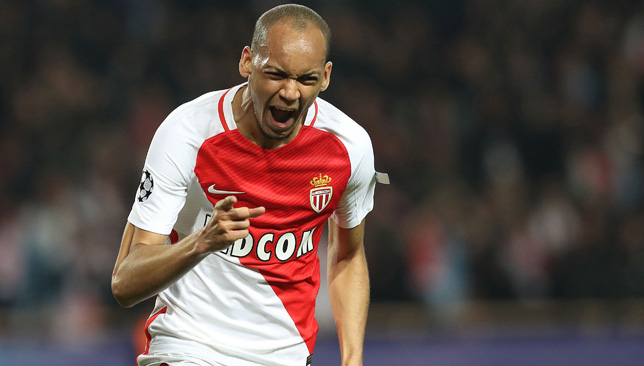 Transfer Rumors: Monaco's Fabinho To Manchester United?