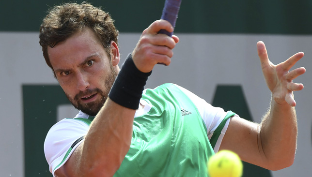 Philosophy 101 with Ernests Gulbis.