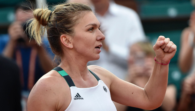 Halep, Ostapenko to clash for French Open title