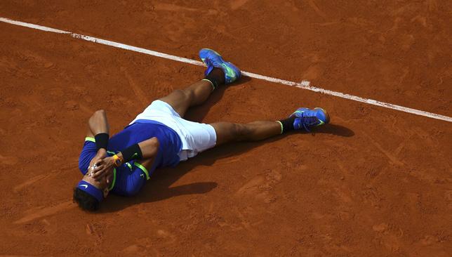 Champ10n: Nadal.