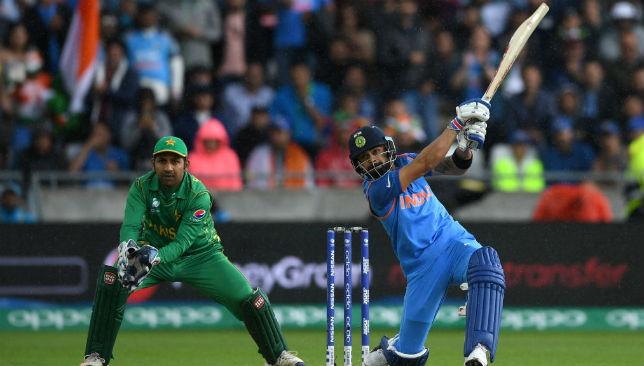 Sarfaraz Ahmed S Men Have To Seize The Moment As Virat Kohli