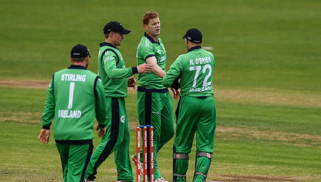 Ireland might have to wait to make their Test debut.