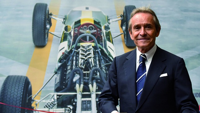 24 Hours of Le Mans: Legend Jacky Ickx on a special show that is set