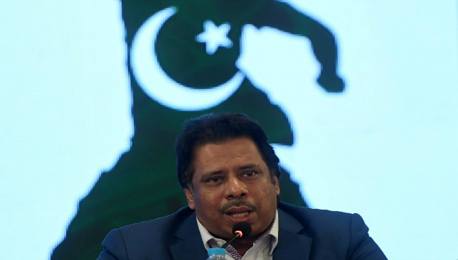 Pakistan legend Jahangir Khan says squash should have been in the Olympics years ago