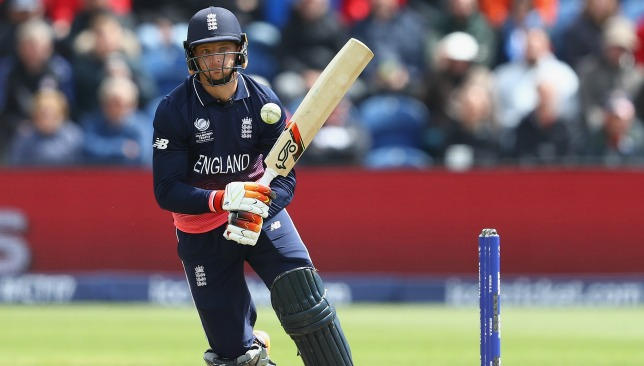 Jos Buttler stole the headlines but the bowlers were key for England.