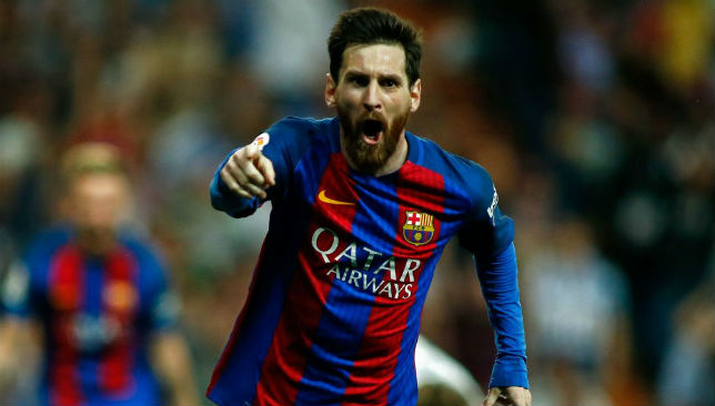 Lionel Messi Birthday Celebration Of 30 Years Of The Greatest