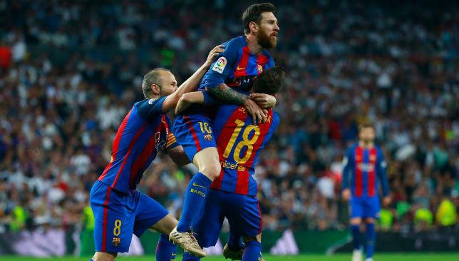 Lionel Messi Turns 30 Barcelonas Squad Describes Him In Emojis
