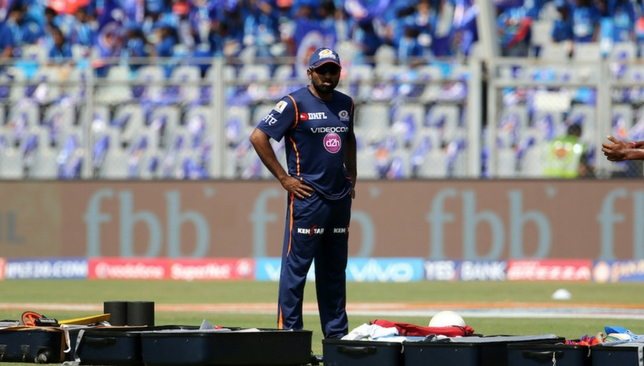 Top candidate: Jayawardene during the 2017 edition of the IPL [Sportzpics].