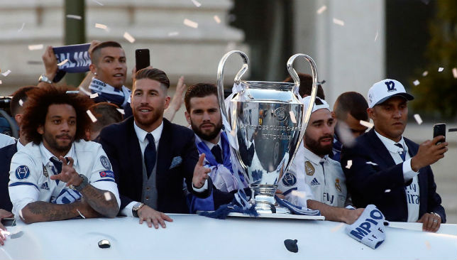 Mourinho delighted to play Real Madrid in European Super Cup