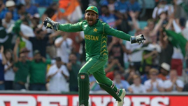 Sarfraz Ahmed led Pakistan superbly [Getty Images]