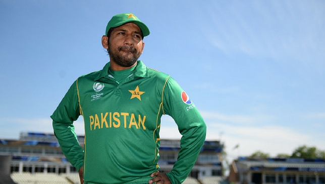 Sarfaraz Ahmed reported approach made by a bookie before the 3rd ODI against Sri Lanka