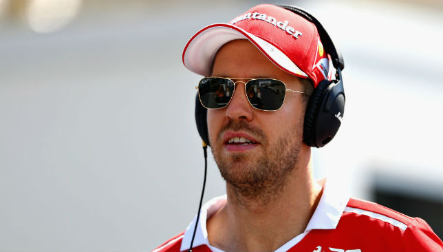 Formula One: 'Crazy' Vettel in line of fire over Baku road rage
