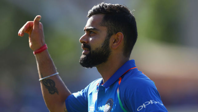 CT 2017: India win toss, elect to field against Pakistan