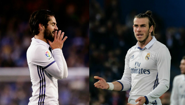 Zidane giving nothing away about Gareth Bale ahead of Cardiff final