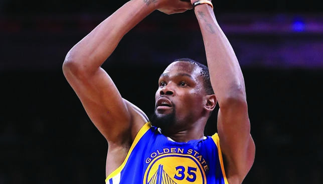 b587dc83aa08 Golden State Warriors still not comfortable with new role as NBA s ...