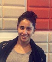 Shaikha Al Qassemi