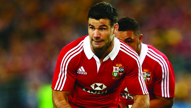 Stamp Productions commissioned to produce British & Irish Lions Tour