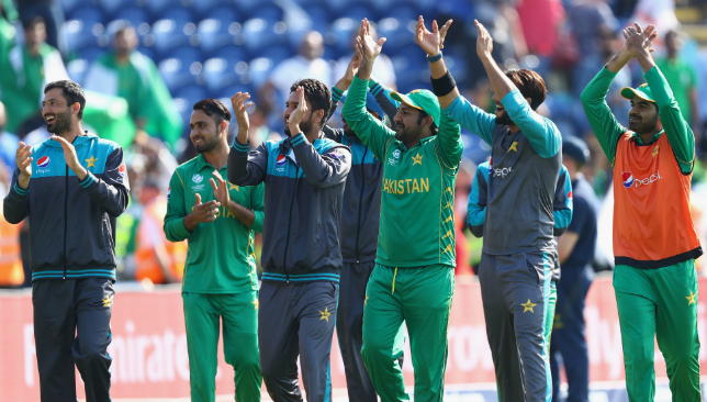 Could top level cricket be set to return to Pakistan?