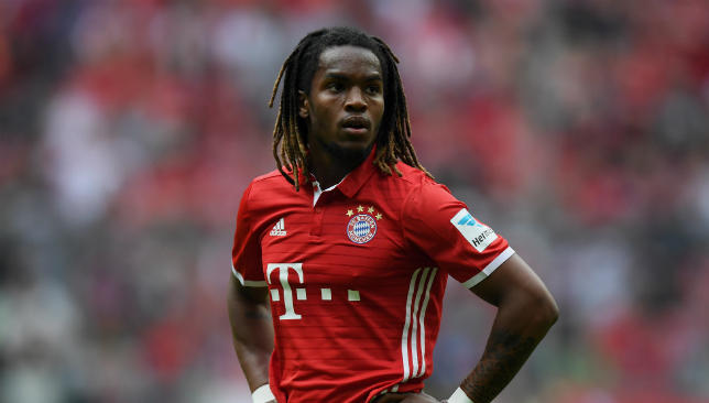 Renato Sanches: Swansea City are interested in Bayern midfielder