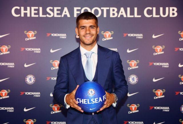 Photo Credit: Chelsea FC