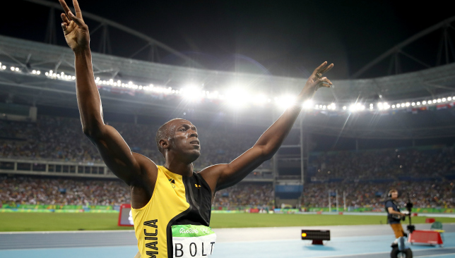 Carl Lewis says Usain Bolt has won a lot, but done little to raise sprinting's profile