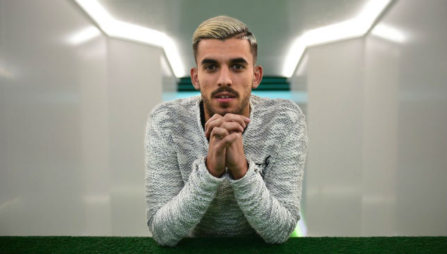 Agreement With Dani Ceballos Confirmed