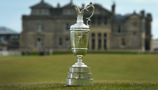 Who do you think will lift the Claret Jug at Royal Birkdale?
