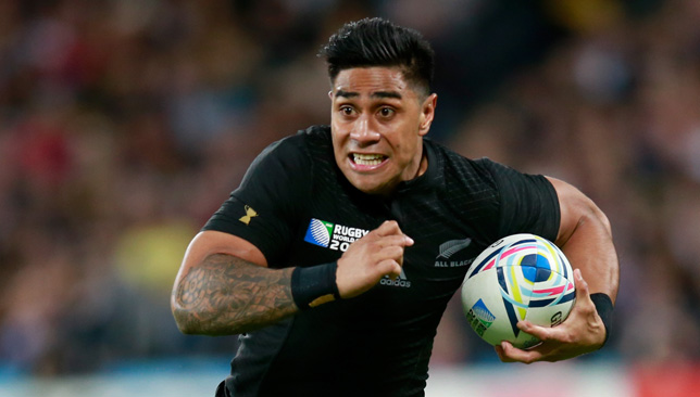 Malakai Fekitoa will link up with Toulon in August.