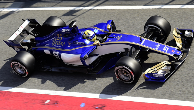 Can Sauber change their fortunes under a new leader?