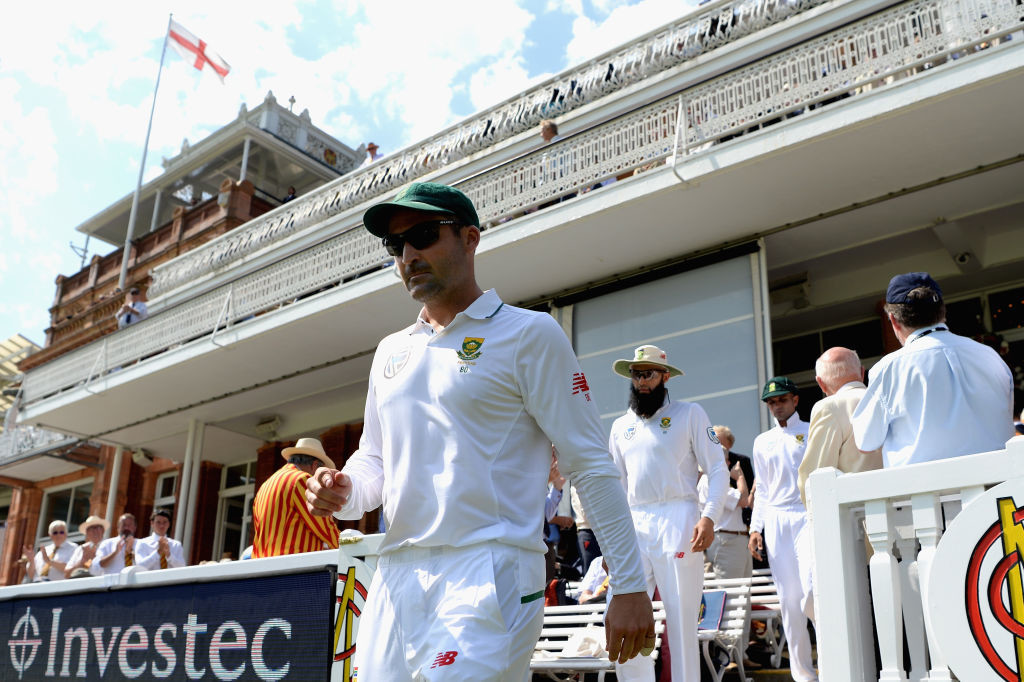 Stand-in skipper Dean Elgar might be missing the option of a 5th specialist bowler.