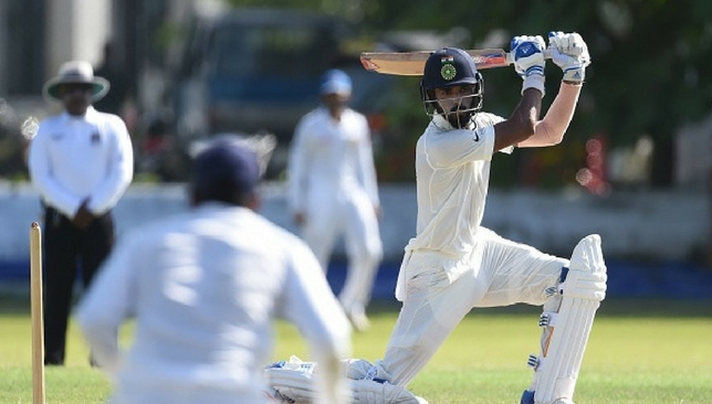 SL Board XI dismissed for 187 in warm-up - Newspaper