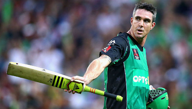 Kevin Pietersen Eyeing International Return with South Africa