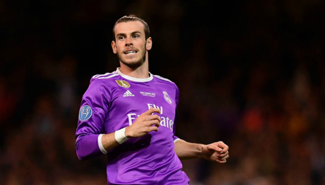 Fit-again Bale looking for successful season with Real Madrid