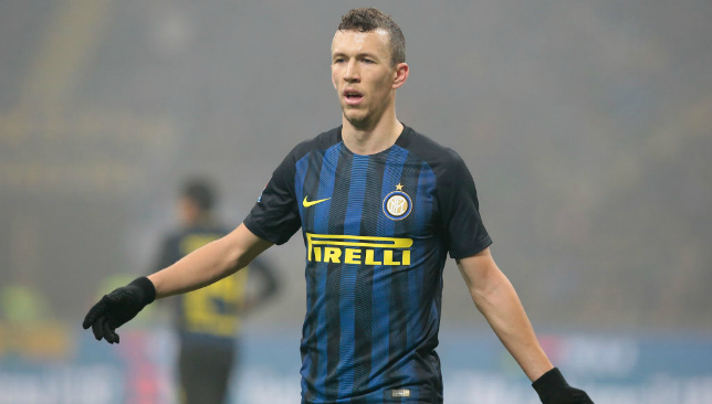 The one that got away: Ivan Perisic
