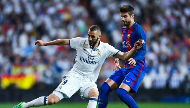 El Classico dates out as La Liga announces 2017-2018 fixtures