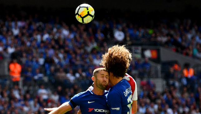 Chelsea and Arsenal show path to bright future for Community Shield