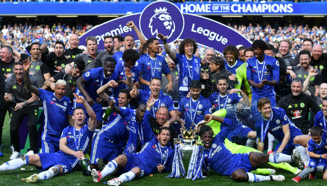 Slater: Manchester duo poised to challenge Chelsea for title