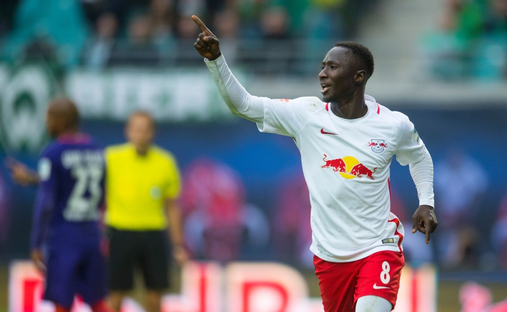 Hasenhuttl has overseen the development of some of Europe's brightest young talents in recent years, like Naby Keita, now at Liverpool.