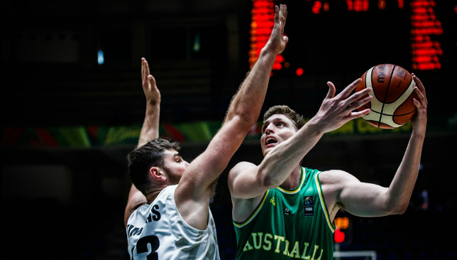 Boomers crowned Asian basketball champions