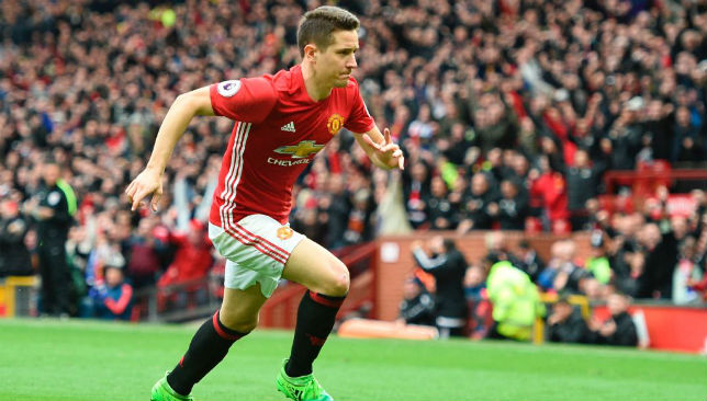 Herrera left out in the cold