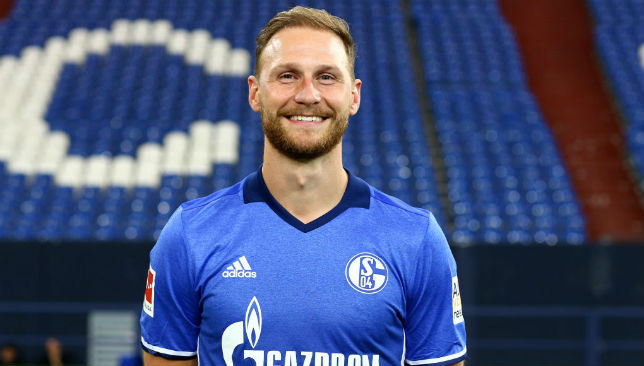 Juventus Target Howedes Not Swayed By Premier League Interest