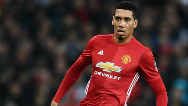 Chris-Smalling