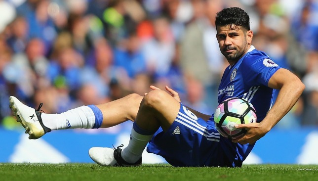 Costa will be available for a cut-price £30m.