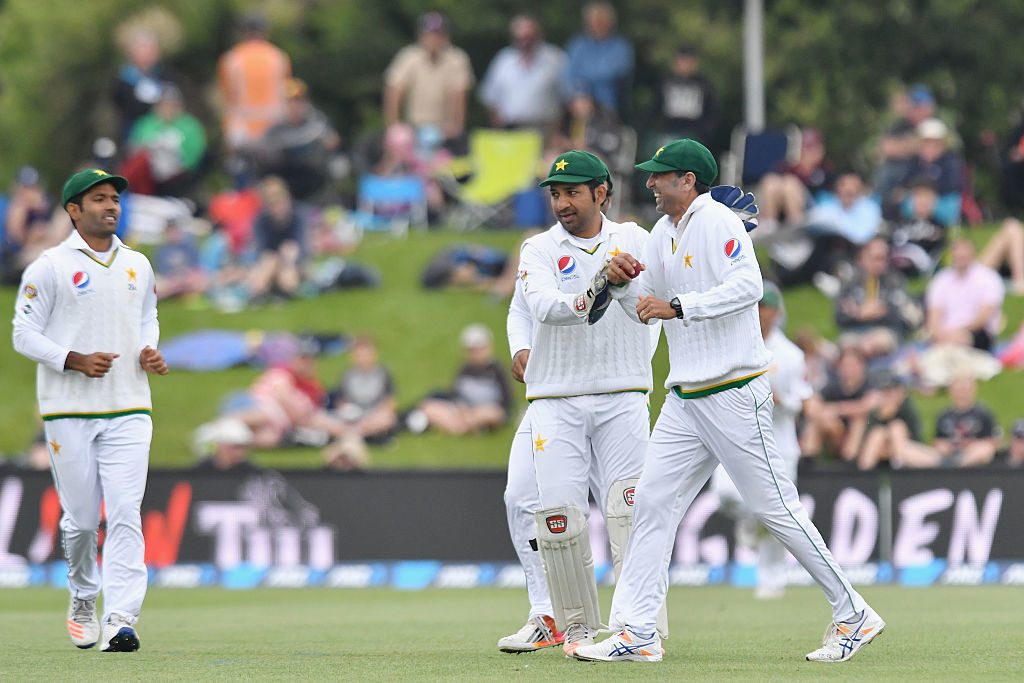 Turning Pakistan into a formidable Test unit is the next challenge for Sarfraz