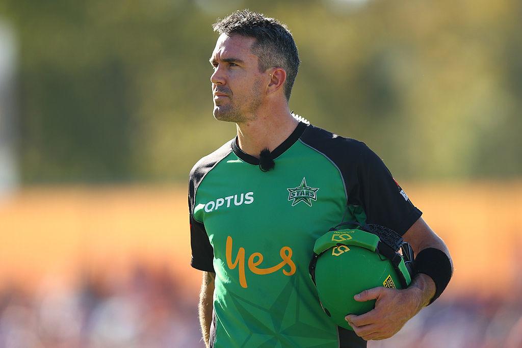 International Marquee: Kevin Pietersen