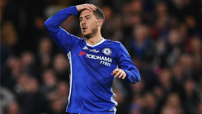 Eden Hazard and Tiemoue Bakayoko give Chelsea boost