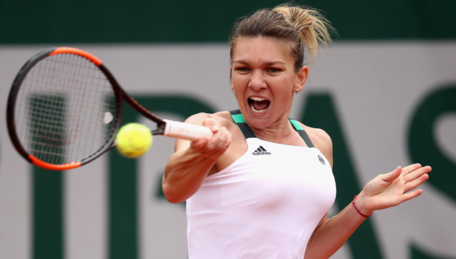 Tough US Open draw nothing new for Halep