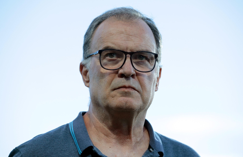 Marcelo Bielsa.