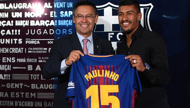 Is Paulinho fighting a losing battle?